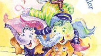 Cartea Cartea lui Iancu si a tuturor copiilor: Duminica cu surprize. Saptamana profesiilor – Ala Bujor, Estela Raileanu (download, pret, reducere)