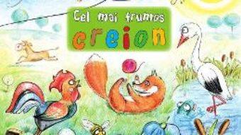 Cartea Cel mai frumos creion – Ala Bujor (download, pret, reducere)