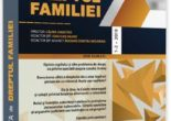 Cartea Revista de Dreptul Familiei 1-2 din 2019 (download, pret, reducere)