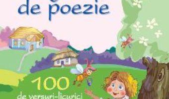 Cartea Faguras de poezie (download, pret, reducere)