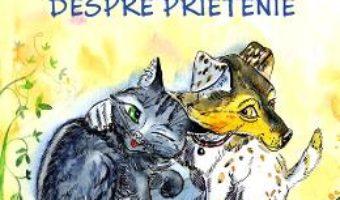 Cartea Intamplari cu talc. Despre prietenie – Cristina Bujor (download, pret, reducere)