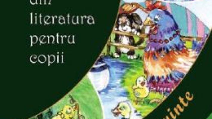 Cartea Pagini alese din literatura pentru copii. Vol.2 (download, pret, reducere)