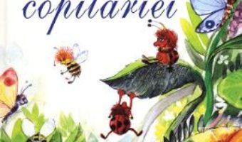 Cartea Poienita copilariei – Ala Bujor, Vadim Rusu (download, pret, reducere)