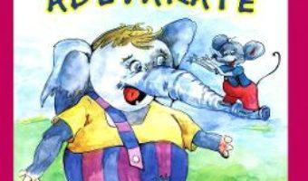 Cartea Povesti adevarate – Estela Raileanu (download, pret, reducere)