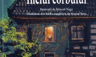 Cartea Inelul corbului – Judit Berg, Kincso Nagy (download, pret, reducere)