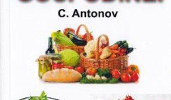 Cartea Ghidul gospodinei – C. Antonov (download, pret, reducere)