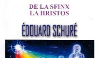 Cartea Evolutia divina – Edouard Schure (download, pret, reducere)