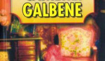 Cartea Misterul camerei galbene – Gaston Leroux (download, pret, reducere)