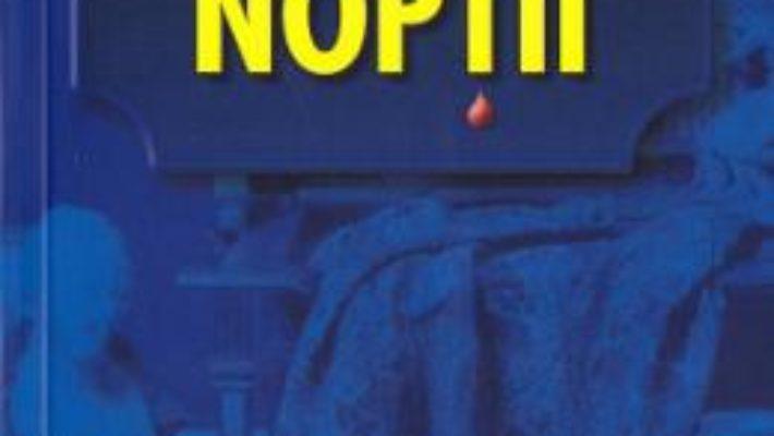 Cartea Secretul noptii – Gaston Leroux (download, pret, reducere)