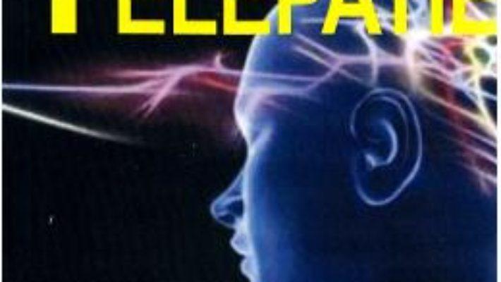Cartea Telepatie. Curs practic – Albert Leprince (download, pret, reducere)