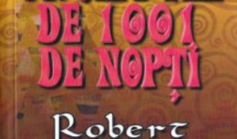Cartea Un alt fel de 1001 de nopti – Robert Louis Stevenson (download, pret, reducere)