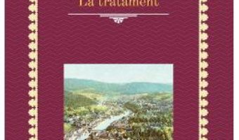 Cartea Klein si Wagner. La tratament – Hermann Hesse (download, pret, reducere)