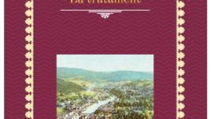 Cartea Klein si Wagner. La tratament – Hermann Hesse (download, pret, reducere)