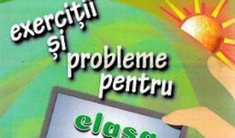 Cartea Matematica – Clasa 5 – Exercitii si probleme – Gheorghe Adalbert Schneider (download, pret, reducere)