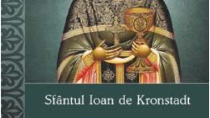 Cartea Paziti porunca iubirii – Sfantul Ioan de Kronstadt (download, pret, reducere)