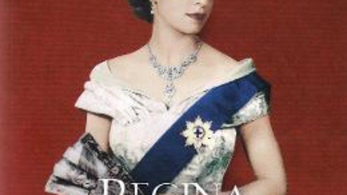 Cartea Regina Elisabeta a II-a – Jean des Cars (download, pret, reducere)
