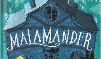 Cartea Malamander – Thomas Taylor (download, pret, reducere)
