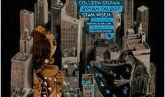 Cartea Sandman Volume 5,The: 30th Anniversary Edition: A Game of You – Neil Gaiman, Shawn McManus (download, pret, reducere)