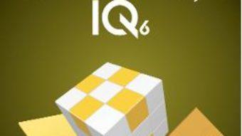 Cartea Teste de inteligenta IQ 6 – Ken Russell, Philip Carter (download, pret, reducere)