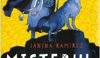 Cartea Misterul runelor – Janina Ramirez (download, pret, reducere)