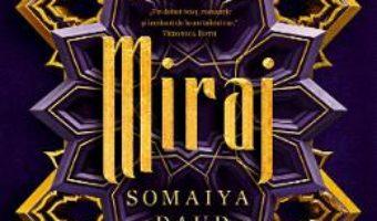 Cartea Miraj – Somaiya Daud (download, pret, reducere)