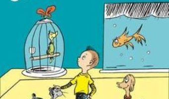 Cartea What Pet Should I Get? – Dr. Seuss (download, pret, reducere)