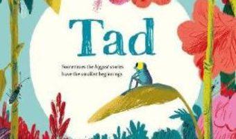 Cartea Tad – Benji Davies (download, pret, reducere)