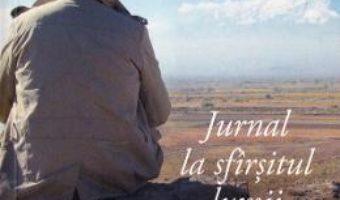 Cartea Jurnal la sfirsitul lumii – Vasile Ernu (download, pret, reducere)