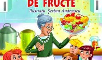 Cartea Salata magica de fructe – Cristina Niculescu (download, pret, reducere)