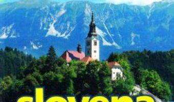 Carte Slovena. Ghid de conversatie cu dictionar si gramatica PDF Online