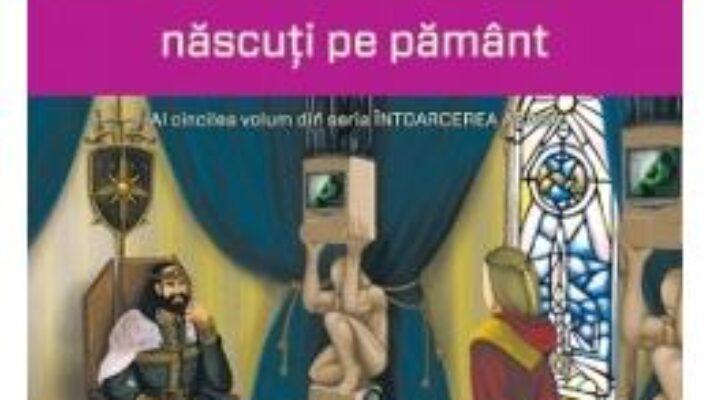 Pret Carte Nascuti pe Pamant – Orson Scott Card PDF Online