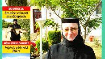 Carte Leacuri si retete manastiresti. Nr. 17. 10 August – 10 Octombrie 2017 PDF Online
