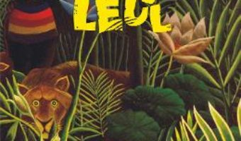 Carte Leul – Joseph Kessel PDF Online