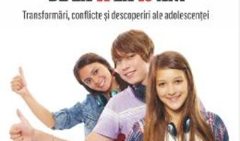 Carte Psihologia adolescentului de la 11 la 15 ani – Pierre Galimard PDF Online