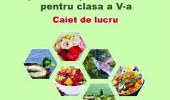 Carte Educatie tehnologica – Clasa 5 – Caiet si aplicatii practice – Daniel Paunescu PDF Online