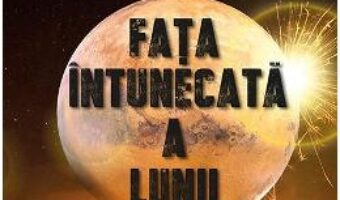 Carte Fata intunecata a Lunii – Anthony O'Neill PDF Online