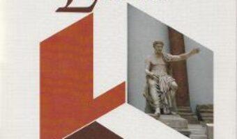 Carte Teste latina pentru bacalaureat – Doina Ionescu, Cristiana Isopescu PDF Online