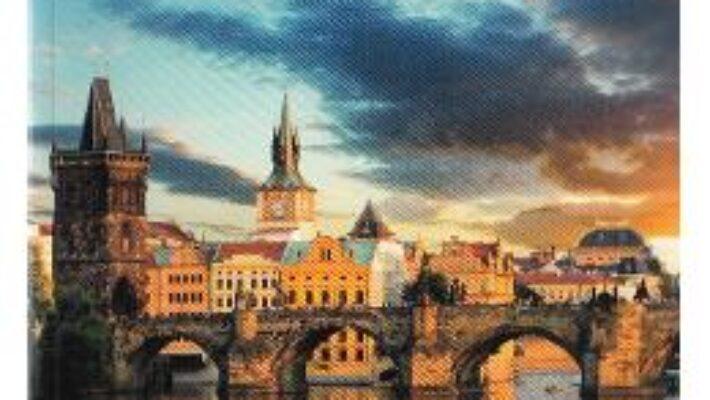 Carte Descopera: Praga PDF Online