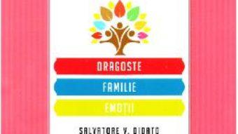 Carte Teste de personalitate: Dragoste, familie, emotii – Salvatore V. Didato PDF Online