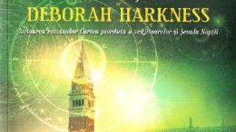 Cartea Cartea vietii – Deborah Harkness (download, pret, reducere)