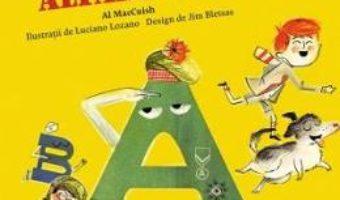 Cartea Operatiunea Alfabetul – Al MacCuish (download, pret, reducere)