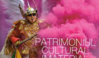 Cartea Patrimoniul cultural imaterial al Unesco – Massimo Centini (download, pret, reducere)