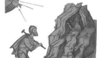 Carte Cu Patericul pe calea mantuirii – Dionisie Ignat PDF Online