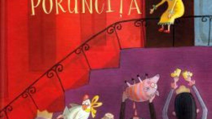 Cartea Printesa Poruncita – Johanna Lindemann, Astrid Henn (download, pret, reducere)