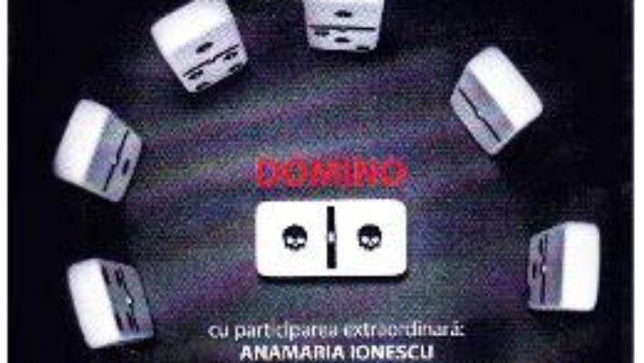 Carte Domino – Lucian Dragos Bogdan, Teodora Matei, Daniel Timariu PDF Online