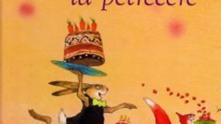Cartea Invitatie la petrecere – Ingrid si Dieter Schubert, Monique Berndes (download, pret, reducere)