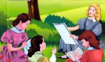 Cartea Fiicele doctorului March – Louisa May Alcott (download, pret, reducere)