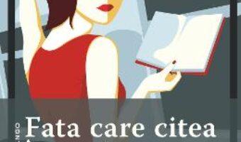Carte Fata care citea in metrou – Christine Feret-Fleury PDF Online