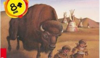 Carte Portalul magic 18: Pe urmele indienilor – Mary Pope Osborne PDF Online