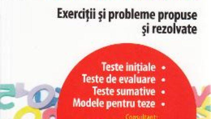 Cartea Matematica – Clasa 5 – Breviar teoretic – Petre Simion, Victor Nicolae (download, pret, reducere)